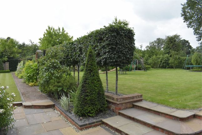 Thumbnail Detached house for sale in Corse Lawn, Tewkesbury