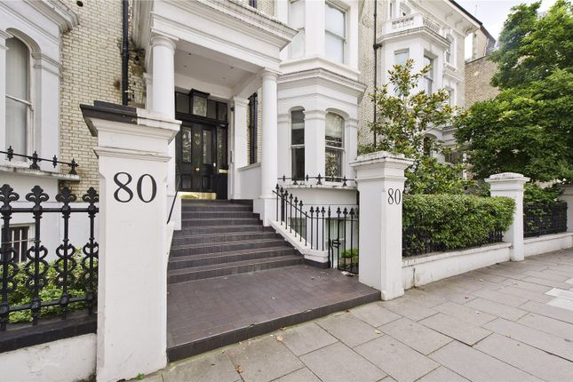 Thumbnail Flat for sale in Redcliffe Gardens, Chelsea, London