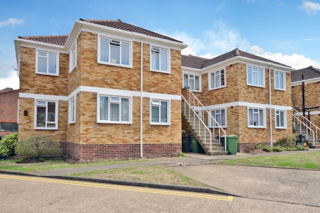 Thumbnail Flat to rent in Abbey Court, Camberley, Surrey
