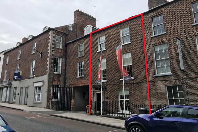 Thumbnail Office for sale in 10 Russell Street, Armagh, County Armagh