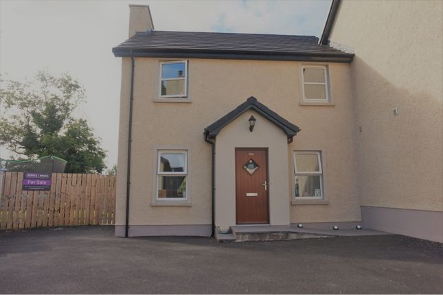 Thumbnail Semi-detached house for sale in Church View, Drumsurn, Limavady