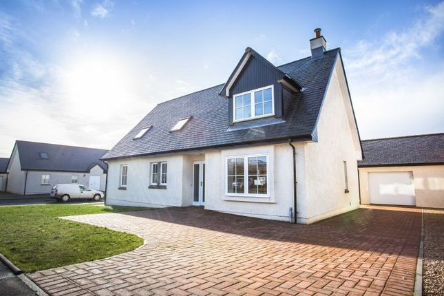 Thumbnail Property for sale in Kinloch Court, Blackwaterfoot, Isle Of Arran