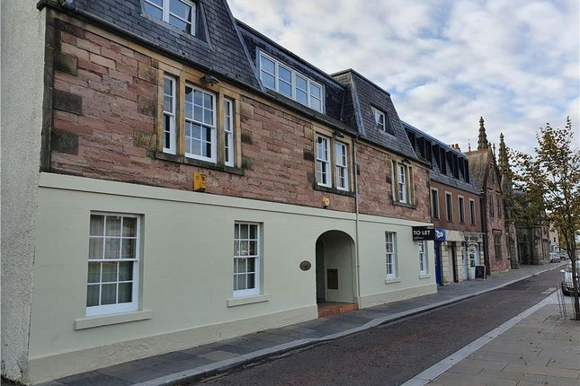 Thumbnail Office to let in Suites Available, 23- 25 Huntly Street, Inverness