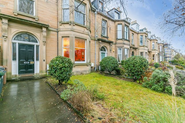 Thumbnail Town house for sale in Craigmillar Park, Newington, Edinburgh