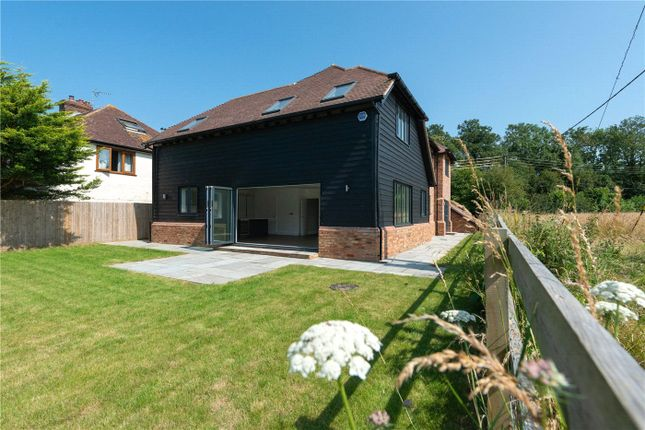 Thumbnail Detached house to rent in Iffin Lane, Canterbury