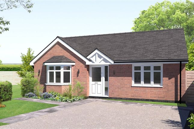 2 bed bungalow for sale in Heather Drive, Kinver, Stourbridge DY7
