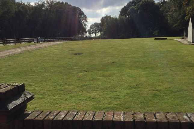 Thumbnail Land for sale in Warley Gap, Little Warley, Brentwood