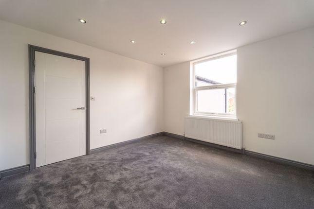 Bedroom Two - First  Floor