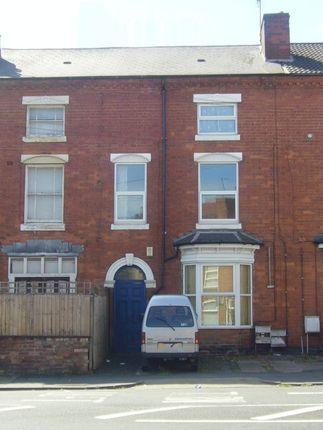 Thumbnail Flat for sale in Margaret Road, Harborne, Birmingham