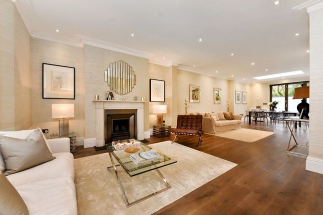 Thumbnail Property to rent in Lilyville Road, Parsons Green