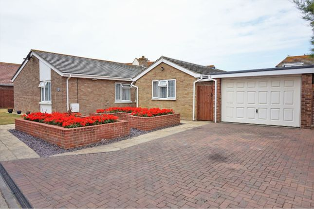 Thumbnail Detached bungalow for sale in 98 West Street, Selsey