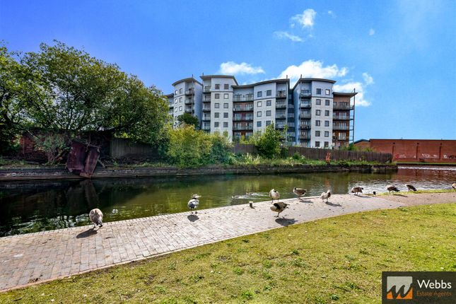 1 (4) of Waterfront Way, Walsall WS2