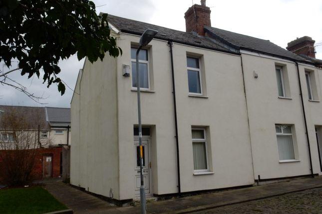 16 Tweedy Street, Blyth, Northumberland NE24