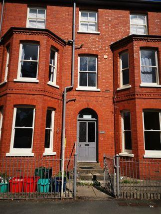 Thumbnail Flat for sale in Park Terrace, Llandrindod Wells