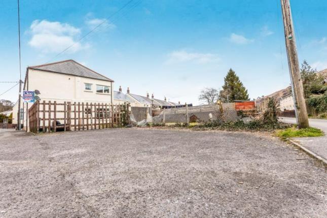 Rear Views of Varteg House, Varteg Road, Swansea, Castell-Nedd Port Talb SA9