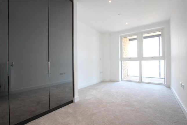 Thumbnail Flat to rent in Duncombe House, 15 Victory Parade, London, Greater London