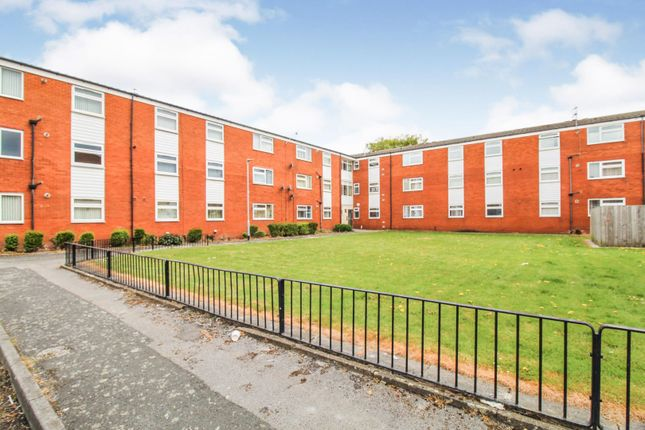 2 bed flat for sale in Ruthven Road, Liverpool L13