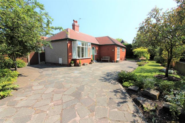 Thumbnail Bungalow for sale in Fleetwood Road North, Thornton