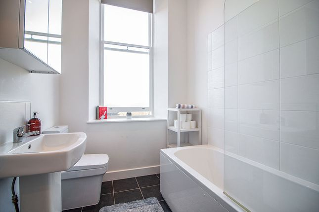 Family Bathroom of Trust House, 8 Middle Road, Dundee, Angus DD2