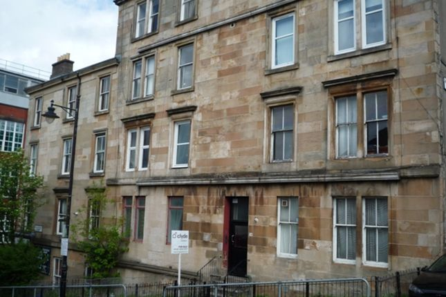 Thumbnail Flat to rent in Garnethill Street, Glasgow