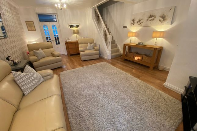 Detached house for sale in Porth -, Porth