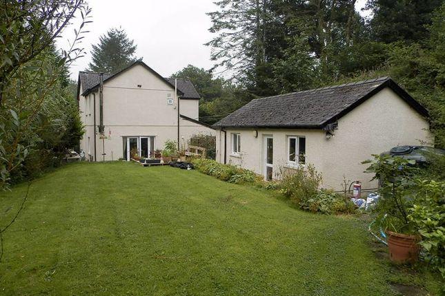 Thumbnail Detached house for sale in Meidrim Road, St Clears, Carmarthen