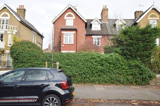 Thumbnail Flat to rent in Kew Gardens Road, Kew, Richmond, Surrey