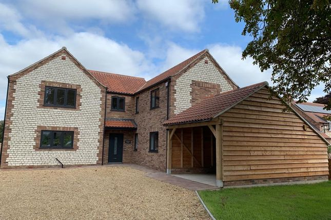 Thumbnail Detached house for sale in St Andrews Lane, Congham, King's Lynn
