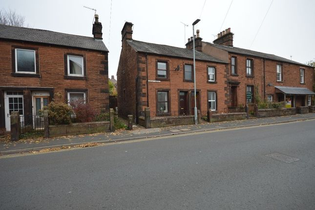 Thumbnail Terraced house to rent in Arthur Terrace, Penrith