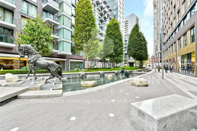 Thumbnail Flat for sale in Cassia House, Goodman's Fields, Aldgate