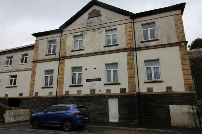 Thumbnail Flat for sale in Caerphilly Road (Meadow Hall Court), Senghenydd, Caerphilly
