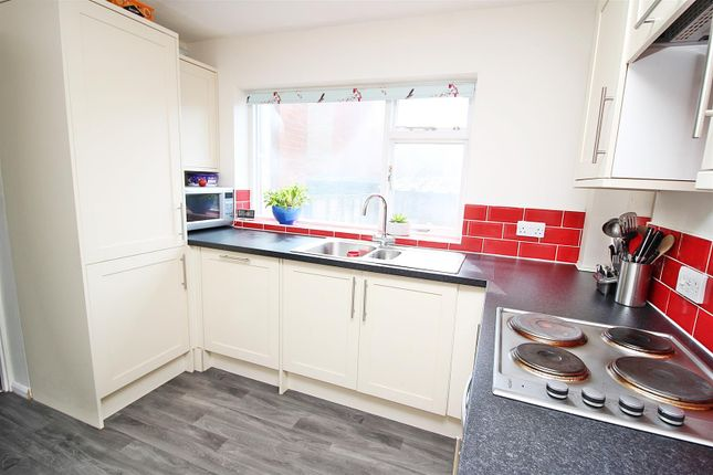 Kitchen 1 of Ashwell Street, St.Albans AL3