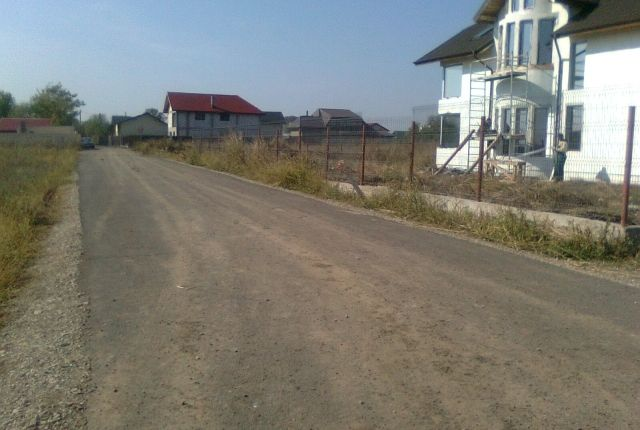 Thumbnail Land for sale in Plot, Corbeanca, Ostratu Village, Romania