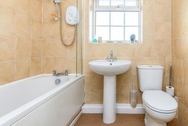 Bathroom of Meadow Court, Scruton, North Yorkshire DL7