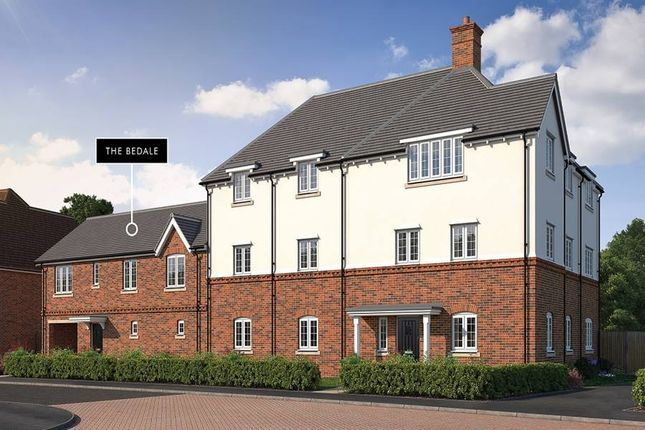 "Thumbnail Flat for sale in ""The Bedale"" at Park Road, Hagley, Stourbridge"