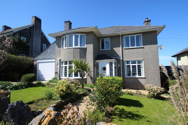 Thumbnail Detached house for sale in Lockington Avenue, Hartley, Plymouth