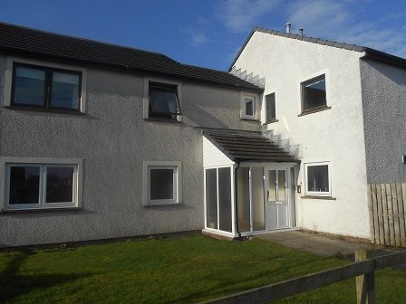 Thumbnail Flat to rent in Bellsfield, Longtown, Carlisle, Cumbria