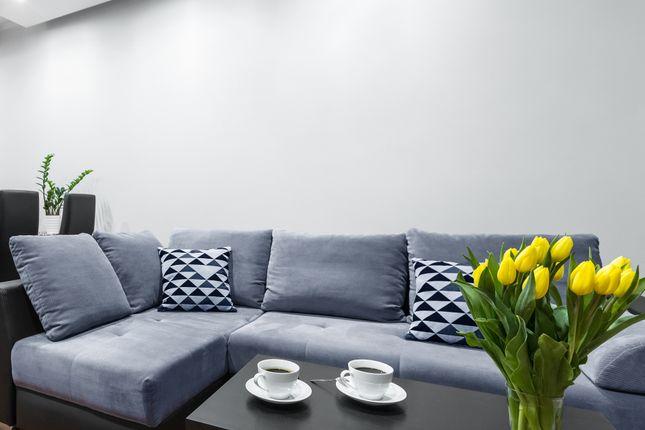 3 bed flat for sale in Central Birmingham Apartments, Grosvenor Street West, Birmingham B16
