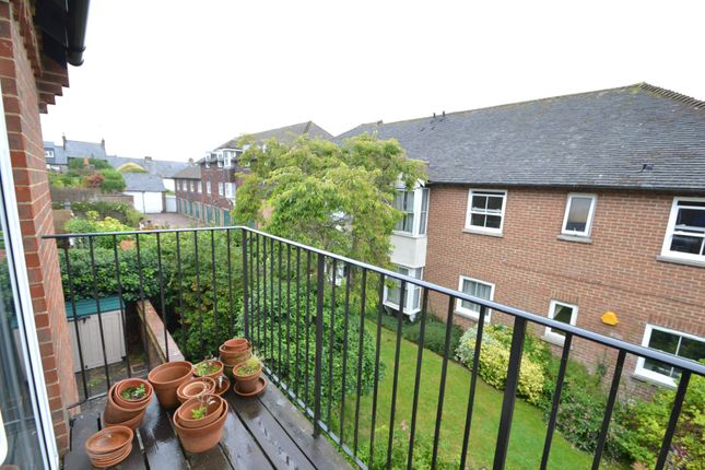 Thumbnail Flat to rent in Tarrant Wharf, Arundel