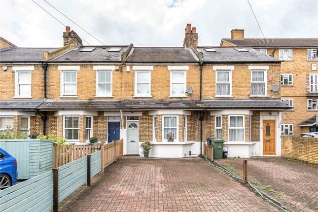 Terraced house for sale in Hamilton Road, London