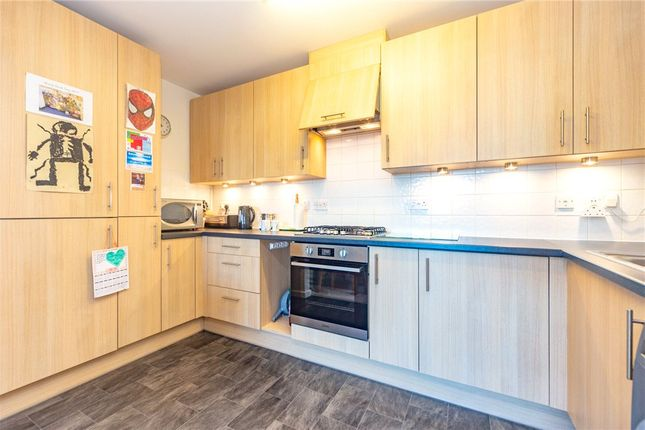 Kitchen of Engineers Court, Whitley Wood Lane, Reading RG2