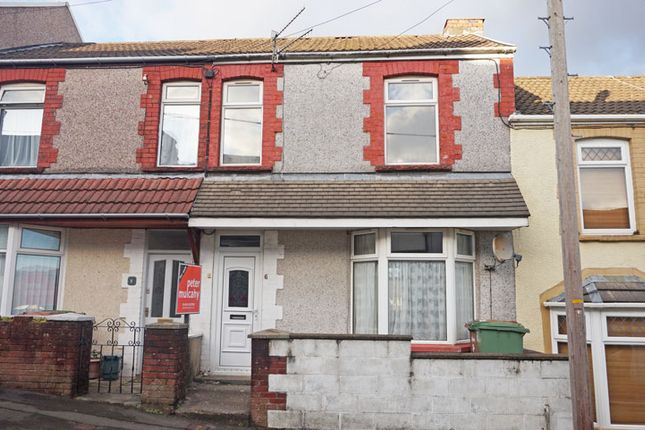 2 bed terraced house for sale in Cefn Road, Hengoed CF82