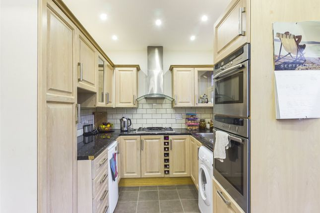 Kitchen Area of Grove Hill Road, Wheatley Hills, Doncaster, South Yorkshire DN2