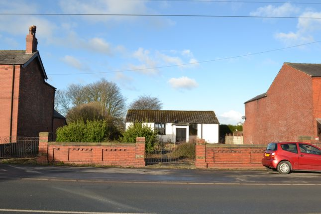 Thumbnail Land for sale in Preston Road, Coppull Moor