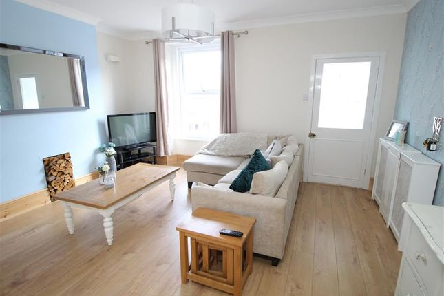 Thumbnail Terraced house for sale in Priory Road, Lower Compton, Plymouth