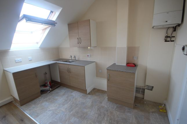 Thumbnail Flat to rent in Dewsbury Road, Beeston, Leeds, West Yorkshire
