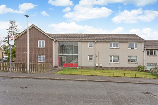 Thumbnail Flat for sale in 2c, West Cairn Crescent, Penicuik