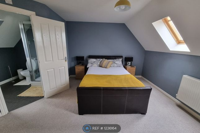 Room to rent in Roeburn Way, Spalding PE11