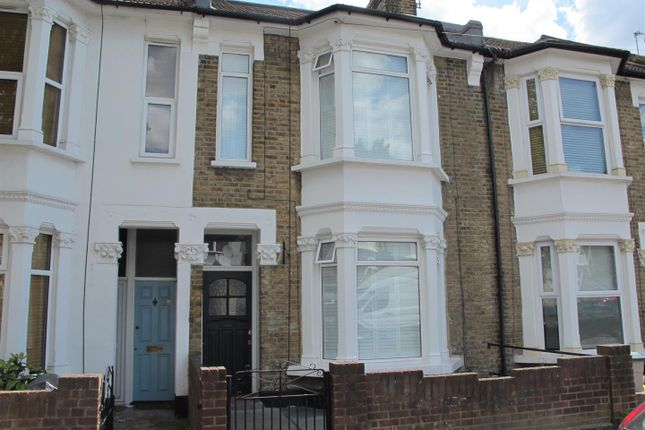 4 bed terraced house for sale in Primrose Road, London