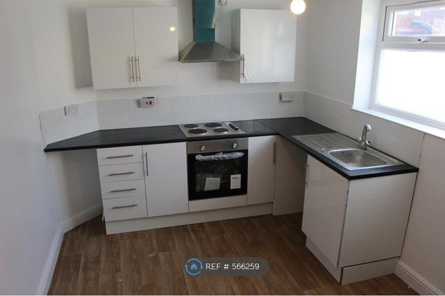 Thumbnail Flat to rent in Farnworth, Bolton
